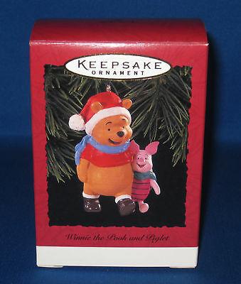 1996-Hallmark-winnie-The-Pooh-Piglet-Xmas