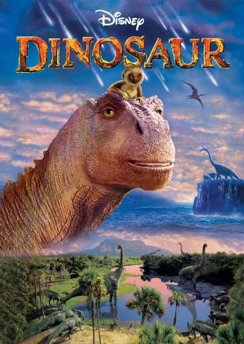 bambidinosaur