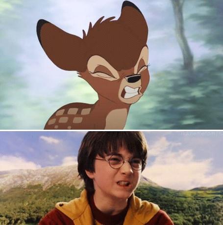 bambiharrypotter