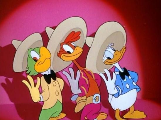 threecaballeros