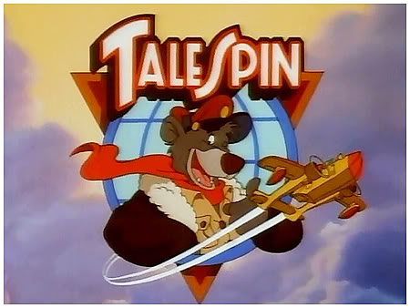 thejunglebooktalespin